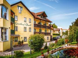 Gasthof Badl, Hall in Tirol