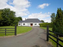 Milltownpass House, Milltownpass (рядом с городом The Downs)