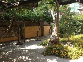 Lemon Tree Palace, Nocera Superiore