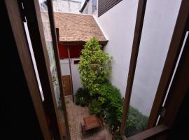 Neighbor Phuthon