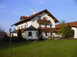 Landhaus Dekena, Kirchham (Rotthalmünster yakınında)