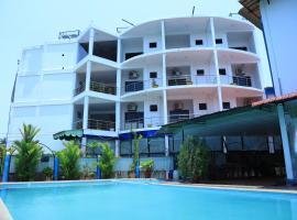 Nelly Star Hotel, Vavuniya