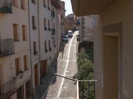 Apartments Torrens, Morella