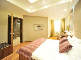 NV Luxury Suites & Spa