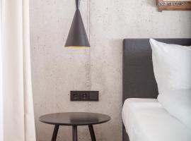 Green Spirit Hotel, Regensburg