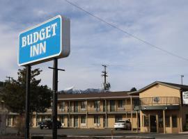 Budget Inn Flagstaff, Flagstaff (Near Bellemont)