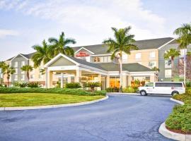 Hilton Garden Inn Sarasota-Bradenton Airport