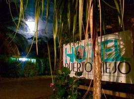 Hotel Puerto Viejo