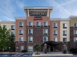 TownePlace Suites Columbia Southeast / Fort Jackson, Columbia