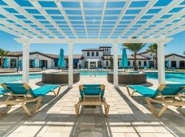 Disney Villa 6Bd/5Ba for 13 sleeps pool/spa