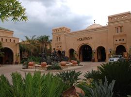 Meropa Hotel, Polokwane