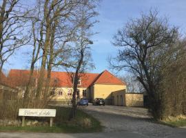 Pillemark gammel skole B&B
