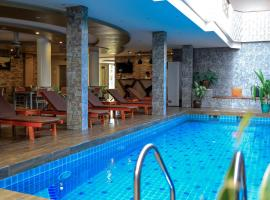 Triton Beach Hotel & Spa, Maafushi