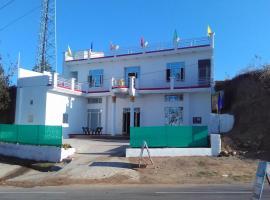 White House Resort, Panchkula (рядом с городом Morni)