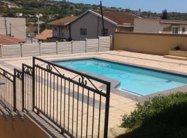 Forbay Family Leisure and Accommodation