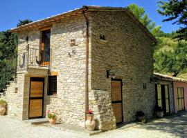 Antica Dimora, Armenzano (Valtopina yakınında)