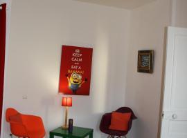 Casa Ammirati Apartments