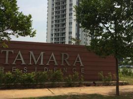 Tamara Residence Putrajaya