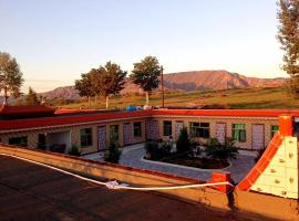 Jingbian Jingyu Shengtai Farm Stay, Jingbian (Sunyaoxian yakınında)