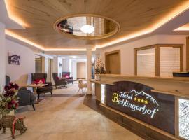 Hotel Bichlingerhof, Westendorf (Ahrenberg yakınında)