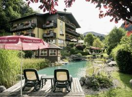 Garni Haus Sonnleitn - Adults only, Фушл ам Зее
