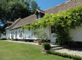 Le Prince Gourmand, Echinghen (рядом с городом Pont-de-Briques)