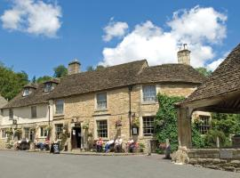 The Castle Inn, Castle Combe