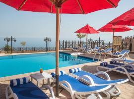 EL Jabal Sokhna Hotel, Айн-Сохна