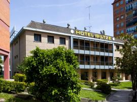 Hotel Ibiltze, Lasarte