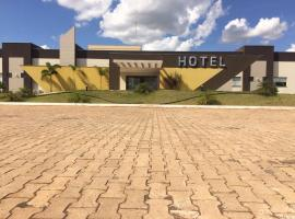 Hotel Nova Geração, Juti
