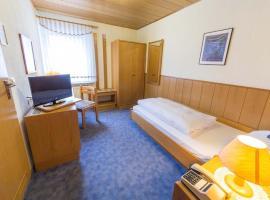 Hotel Thielmann, Mittenaar (Bischoffen yakınında)