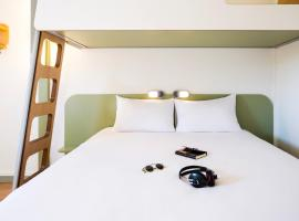 ibis budget Toulouse Colomiers, Colomiers