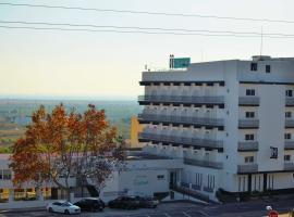 Te Maná Hotel, Torreblanca (рядом с городом La Estación)