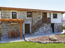 Casa Juca, Castro Caldelas (Cristosende yakınında)