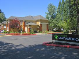 Extended Stay America - Portland - Tigard, Tigard