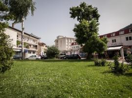 Hotel Zelengora, Foča