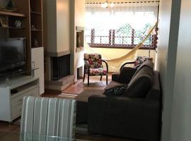 Apartamento Flor de Canela