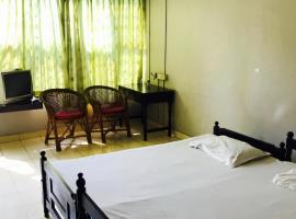 Paradise Tourist Home, Kondotti