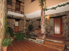 Apartamentos Rurales Azabal, Асабаль (рядом с городом Пинофранкеадо)