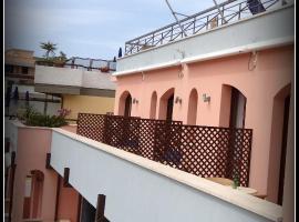 Mistral Hotel, Marina di Campo