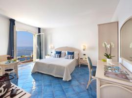 Hotel Villa Pandora