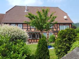 Süntelhof, Hessisch Oldendorf
