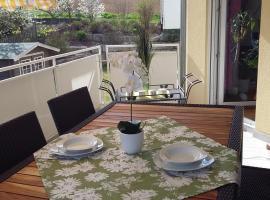 Apartment Casa Diana, Sinsheim