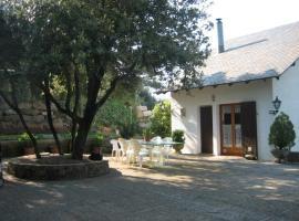 Villa Sallent, San Felíu del Racó (рядом с городом Sant Llorenc Savall)