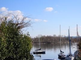 Appartamente tra Lago e natura, Sesto Calende