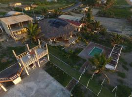 Boca Beach Resort Club, Crucita (San Jacinto yakınında)