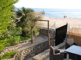 Beach House Forte da Cruz