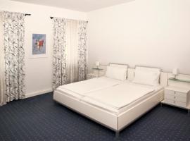 Hotel zum Hirsch, Bad Säckingen