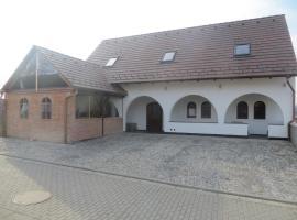 U Vinařství, Mutěnice (Dubňany yakınında)