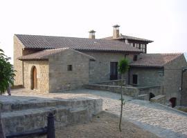 Albergue de Juventud de Sos del Rey Católico, Sos del Rey Católico (рядом с городом Pintano)